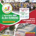 3^ Maratonina AlbaRunning – 10 Km